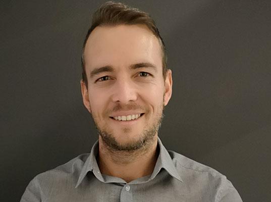 sybrand strauss - audiologist