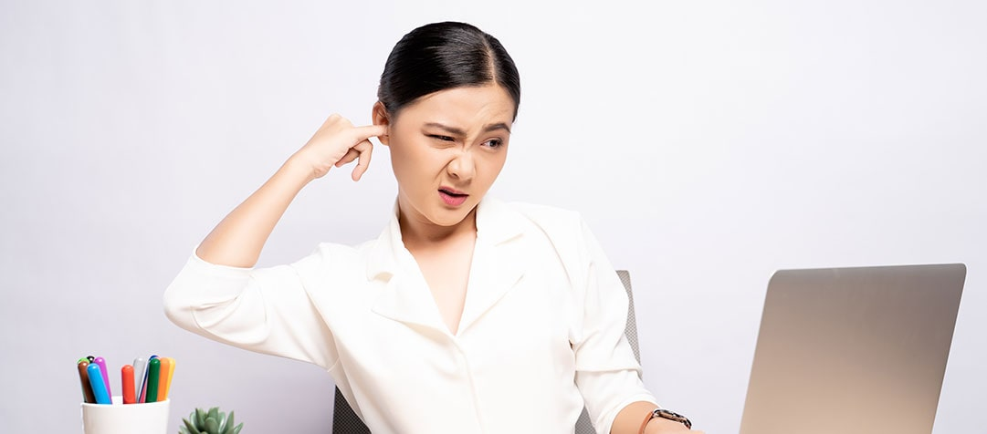 ear wax