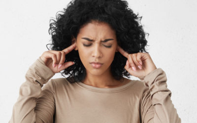 Tinnitus – you do not have to live with it, it can be treated