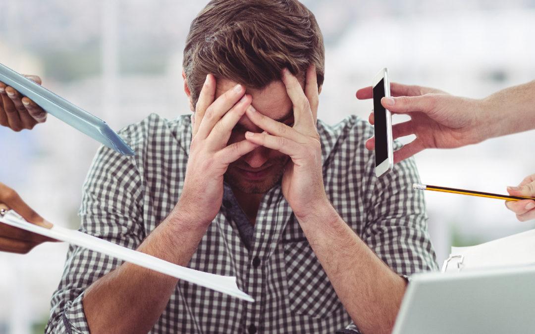 Stress and hearing loss