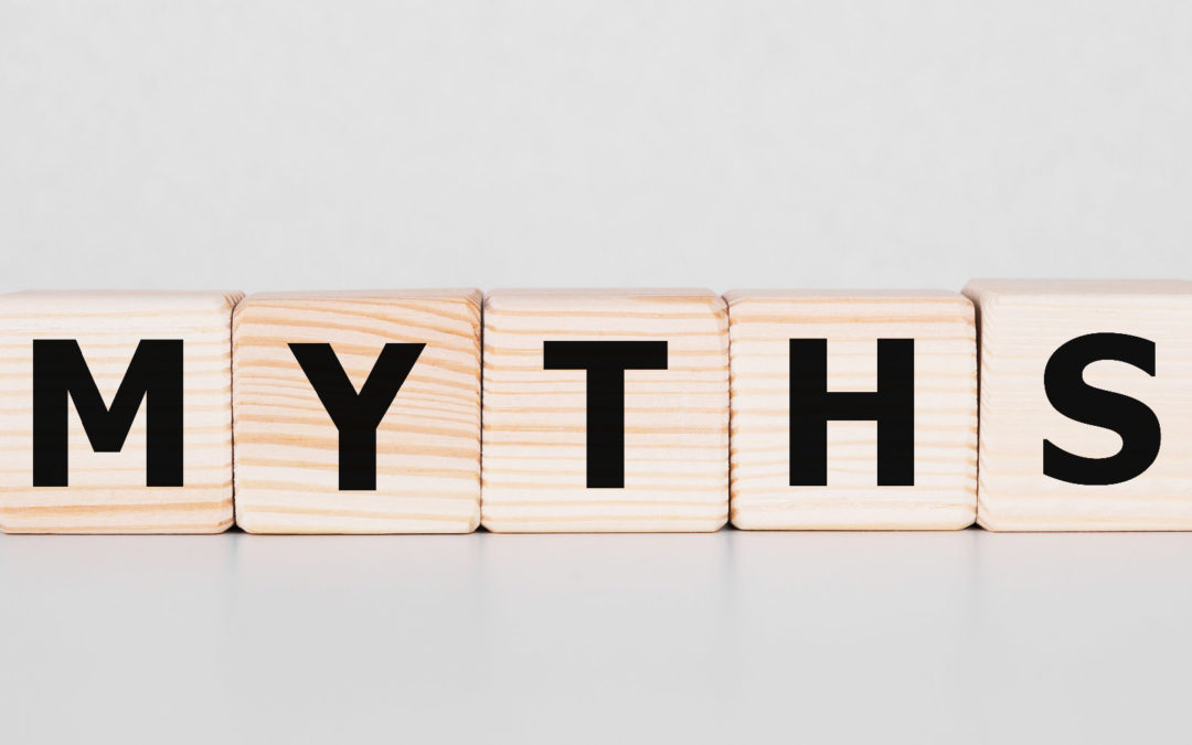 Myths about hearing loss