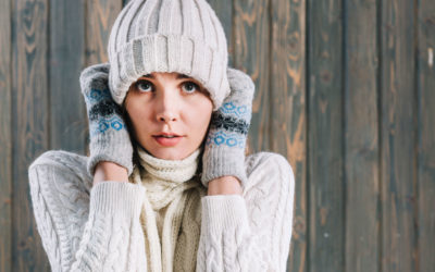 Winter can affect your hearing